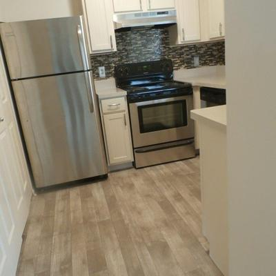 Evergreen Upgrade - E Style 2bed 2bath