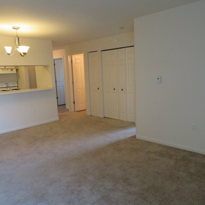 MERIDIAN - (2 BEDROOM/2 BATH)